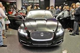 El nuevo modelo de Jaguar lanzado en el país