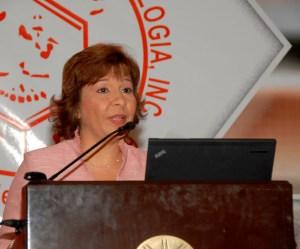 Dra. Rosario Valdez